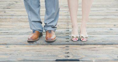 Как най-лесно да почистим обувките си