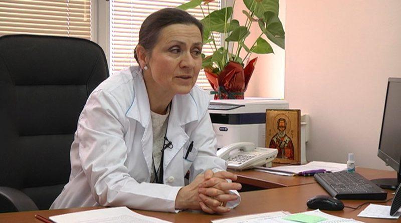 Райна Робева
