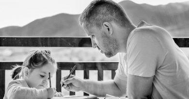 Как да помагате на детето си да учи успешно?