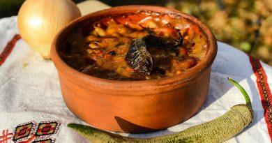 Гравче на тавче – кулинарно балканско изкушение