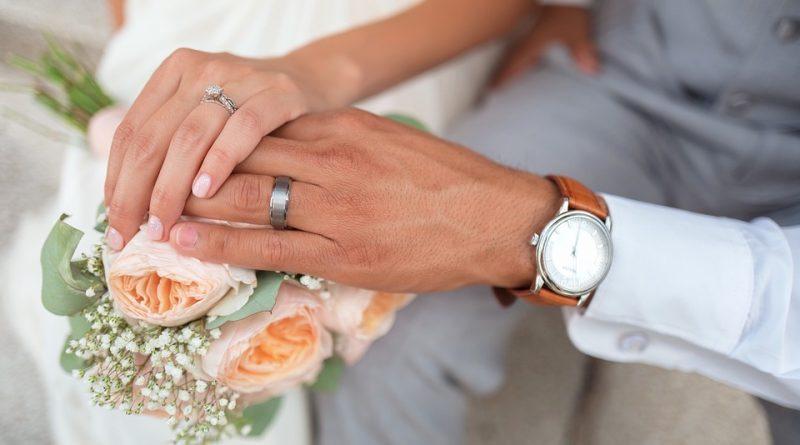 памучна сватба