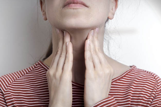 щитовидна жлеза, хормони