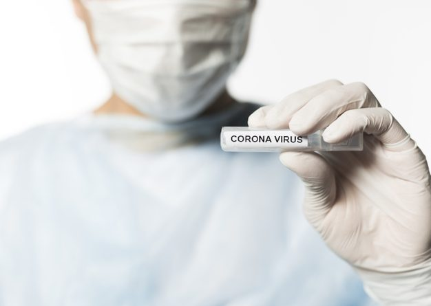 съвети коронавирус