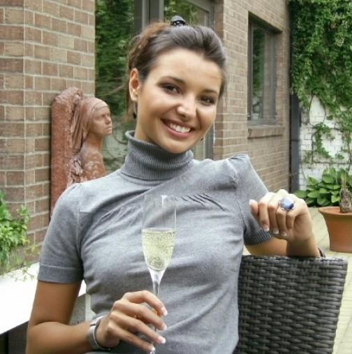 Ева Кикерезова