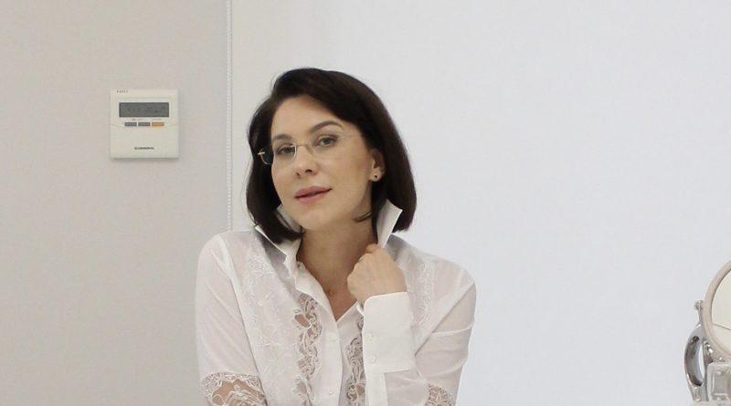 д-р Снежана Атанасова