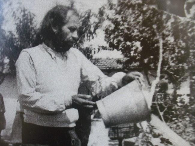 Дядо Влайчо