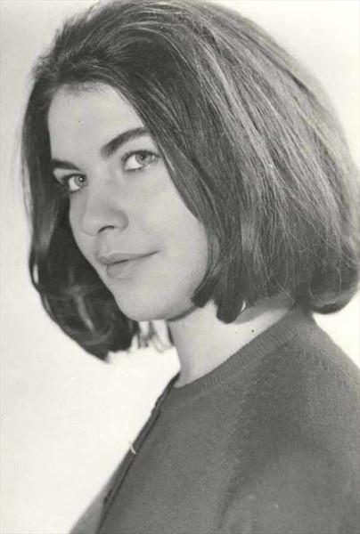Жоржета Чакърова
