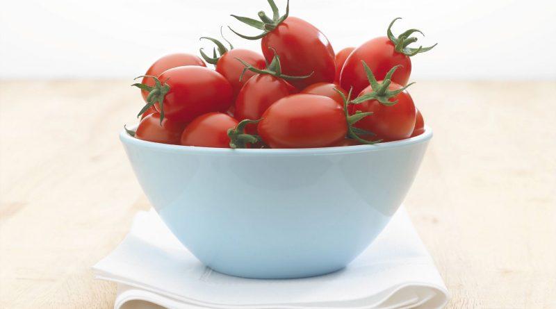 снекинг домати