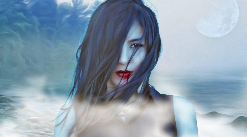 енергиен вампир